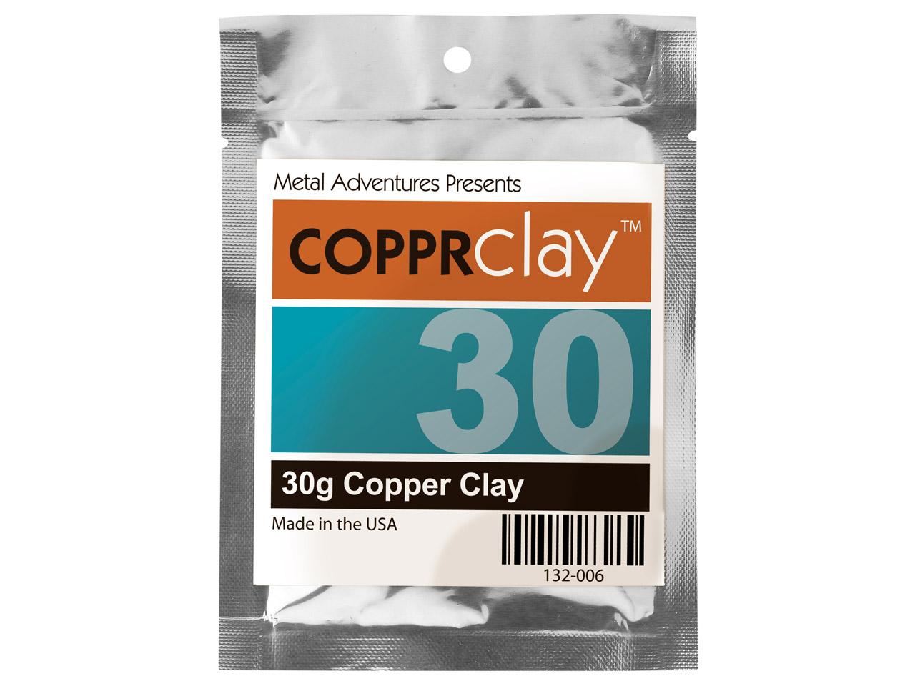 Coppr Clay 30g