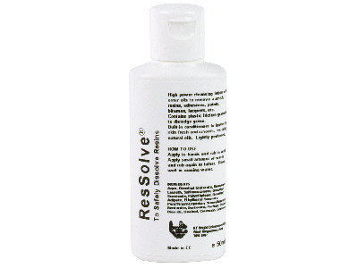 ressolve Skin Cleaner 50ml Unc