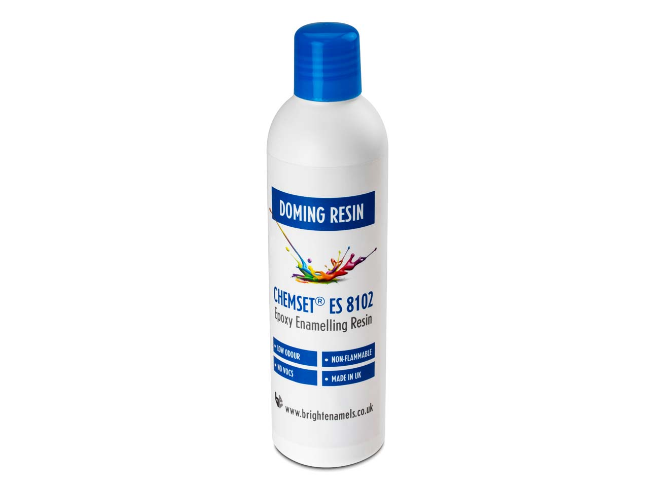 Clear Epoxy Doming Resin 250g      Un3082
