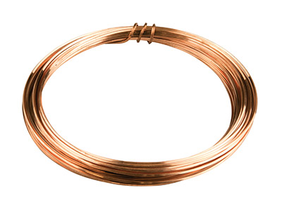 Square Copper Wire