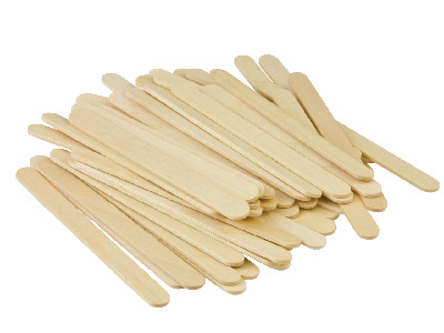 Mixing Sticks, Pack of 100,
