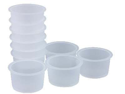 Minature Mixing Cups, Pack of 10