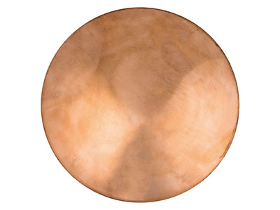Copper-Blank-Round-Domed-Pack-of-1,-1...