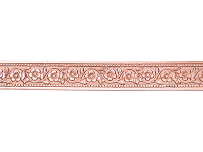 Copper-Garden-Flower-Patterned-Wire-0...