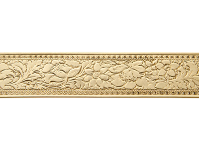 Brass-Wide-Fancy-Floral-Pattern----Wi...