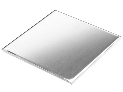 Aluminium Sheet 75x75x0.7mm
