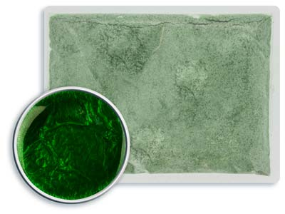 Leadfree Transparent Enamel Grass  Green, 464, 25gm