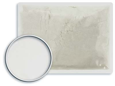 Leadfree Opaque Enamel White, 646, 25gm