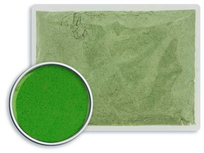 Leadfree Opaque Enamel Grass Green, 686, 25gm