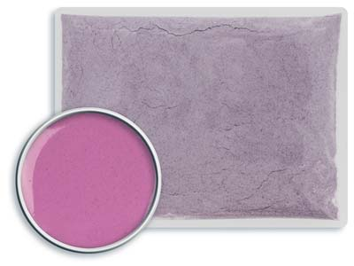 Leadfree Opaque Enamel Mauve, 687, 25gm