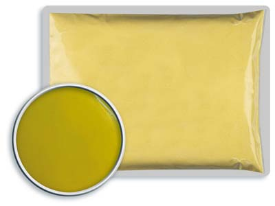 Leadfree Opaque Enamel Buttercup   8040 25g