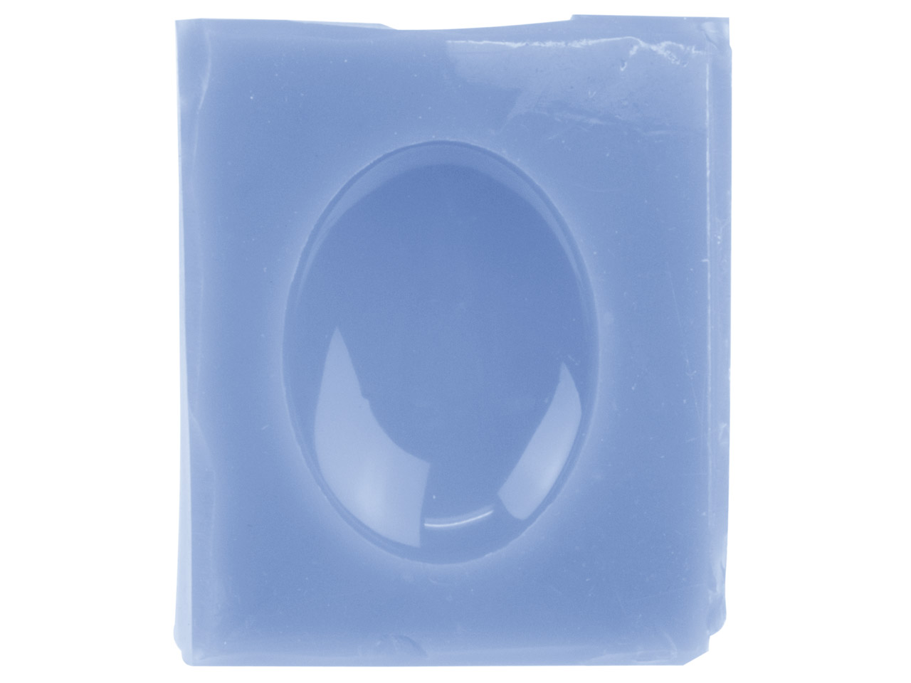 Silicone Cabochon Mould For Resin  Casting, 3x4cm