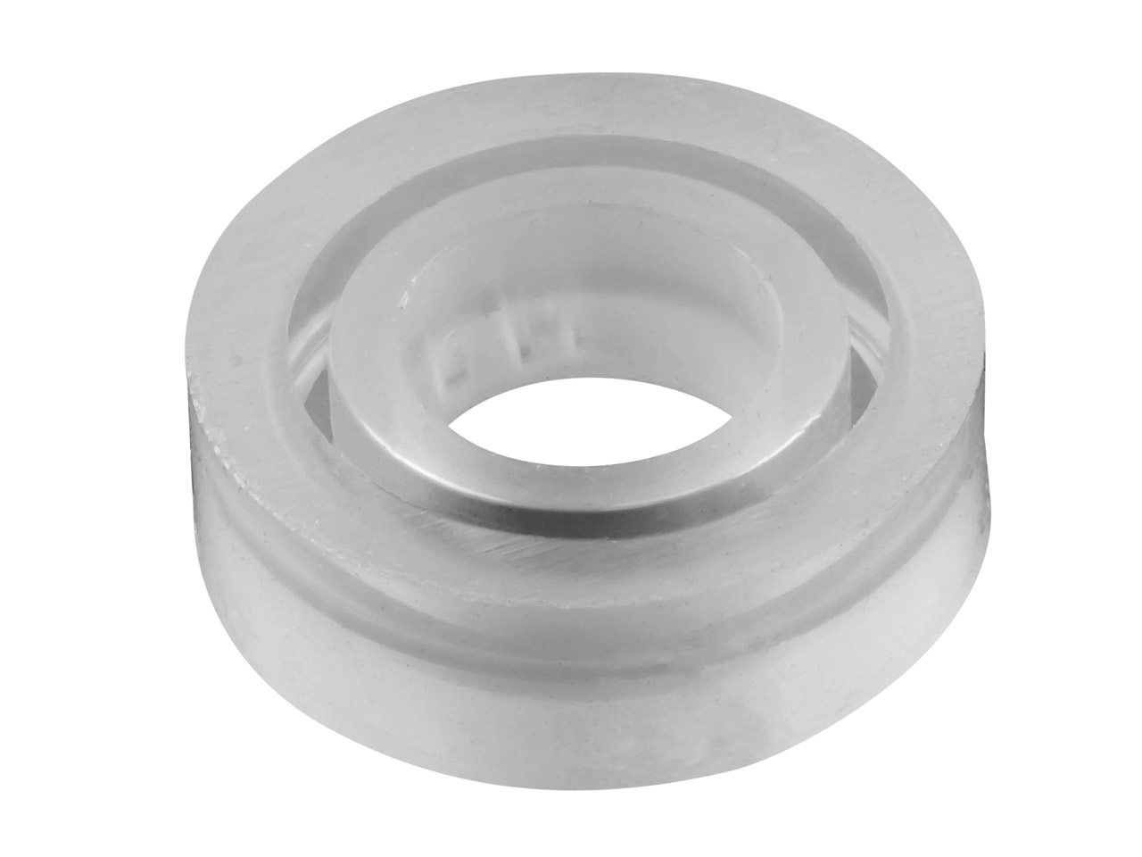 Silicone Plain Ring Mould For Epoxy Resin Size P1 2 Cooksongold Com