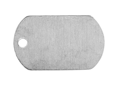 ImpressArt Aluminium Dog Tags