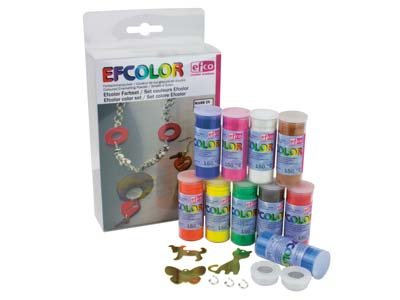 Efcolor-Enamel-Starter-Set-Of-10---10...