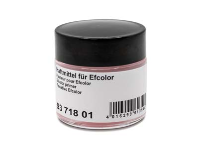 Adhesive For Efcolor 20ml