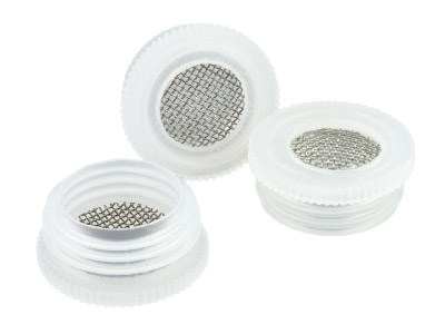 Sieve Tops Pack of 3 20mm