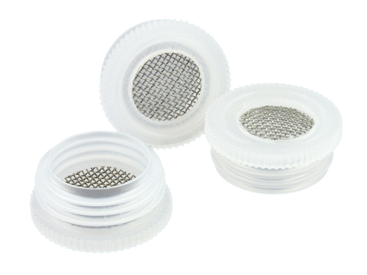 Sieve Tops, Pack of 3, 20mm