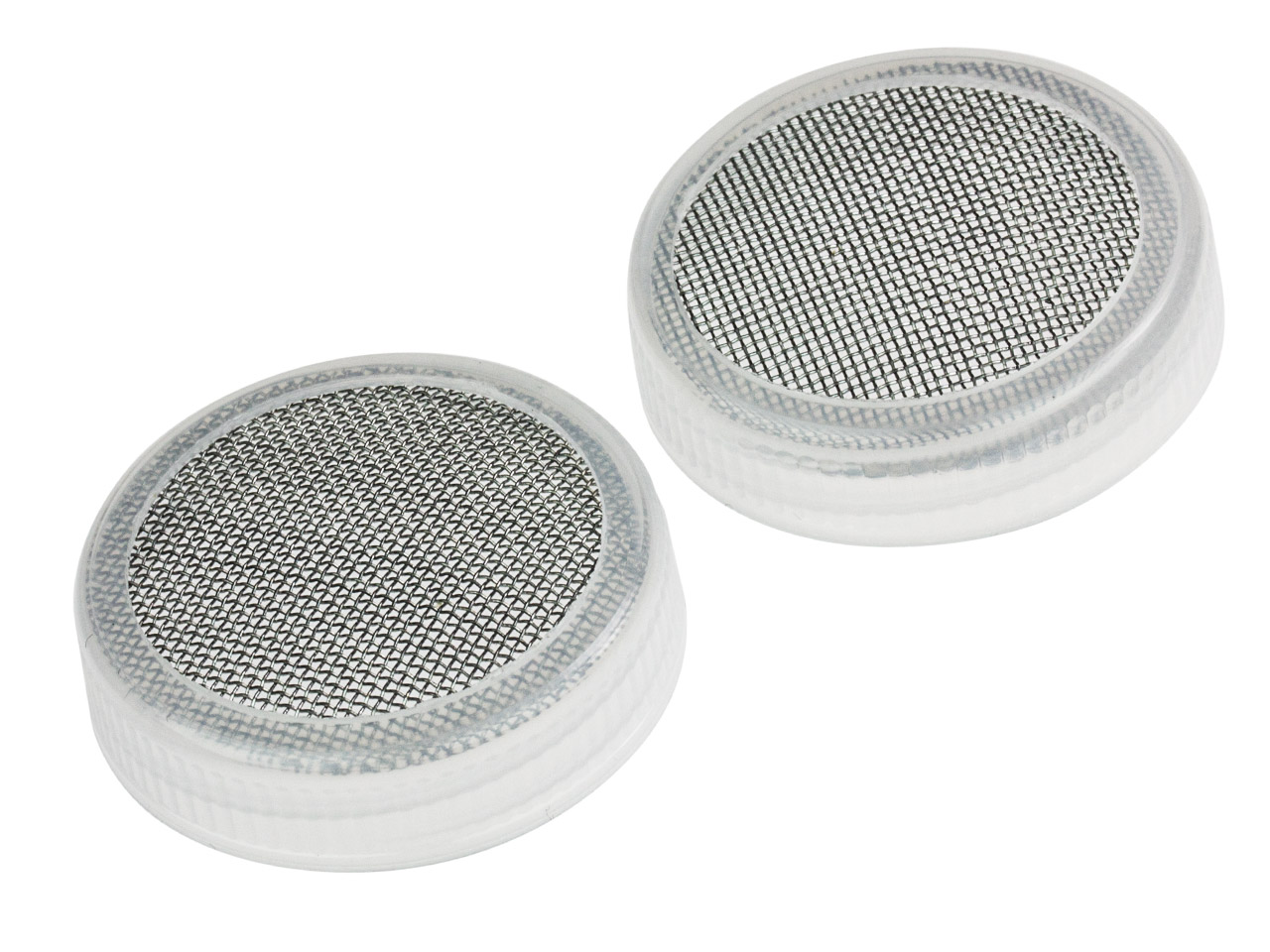 Sieve Tops, Pack of 2, 36mm