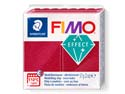 Fimo-Effect-Metallic-Ruby-Red-57g--Po...