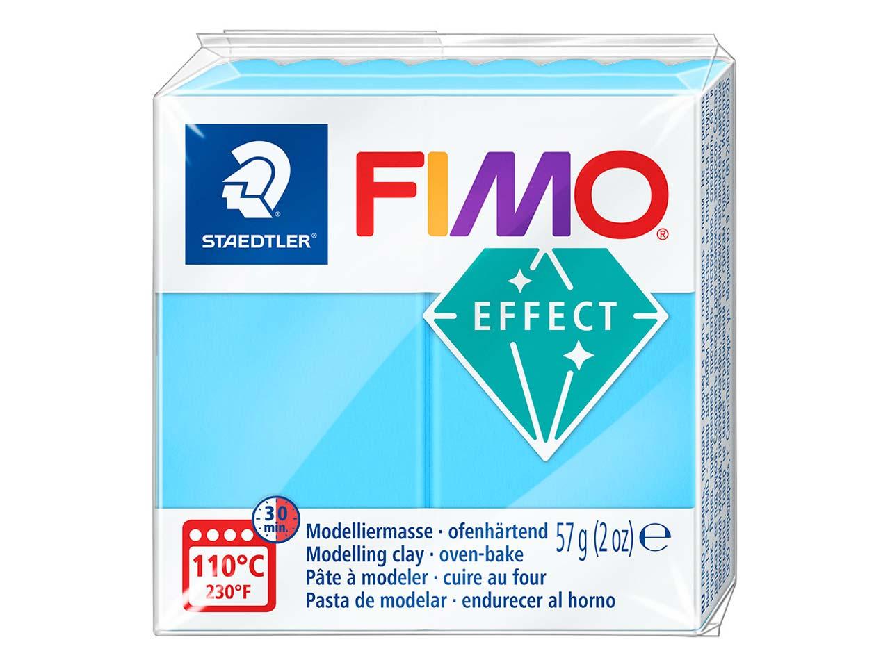 FIMO Effect 57g Neon Purple 8010-601
