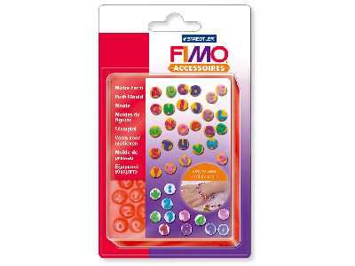 Fimo Moulds Abc123