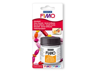 Fimo Water Based Varnish