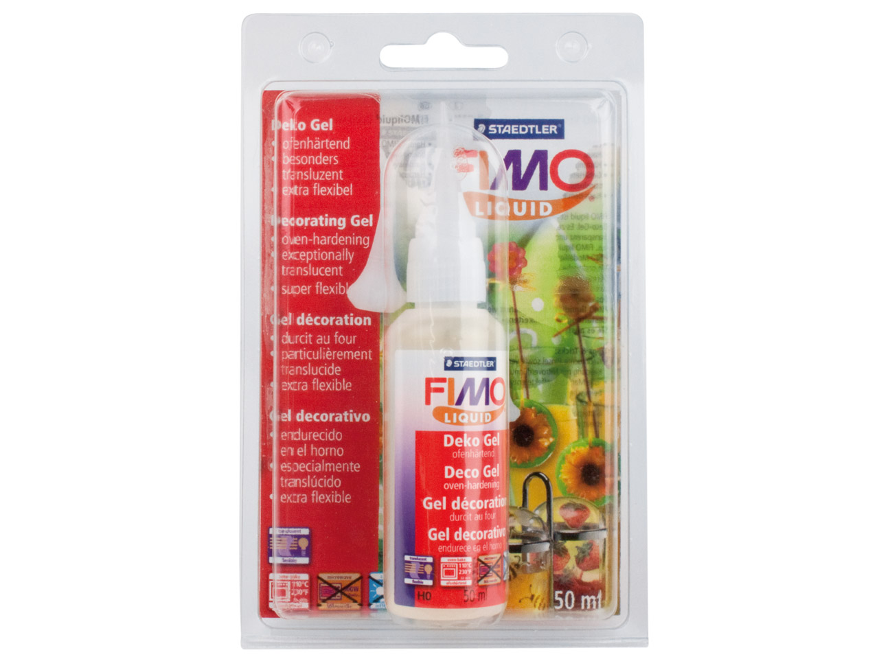 Fimo Decorating Gel Liquid Fimo Cooksongold Com