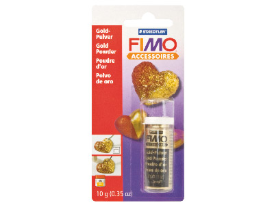 Fimo Gold Powder