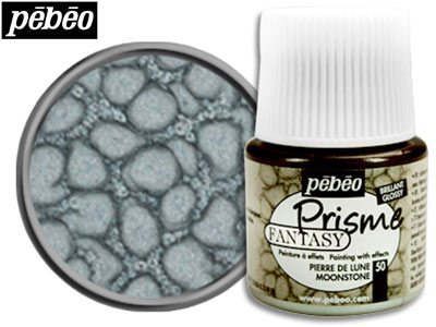 Pebeo Fantasy Prisme Moonstone 45ml Un 1263