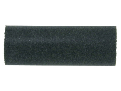 Eveflex Rubber Large Cylinder      Burrs, 603 Grey - Medium, 7 X 20mm