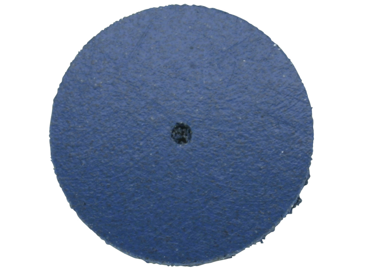Eveflex Rubber Wheel, 501 Blue -   Coarse, 23 X 3mm