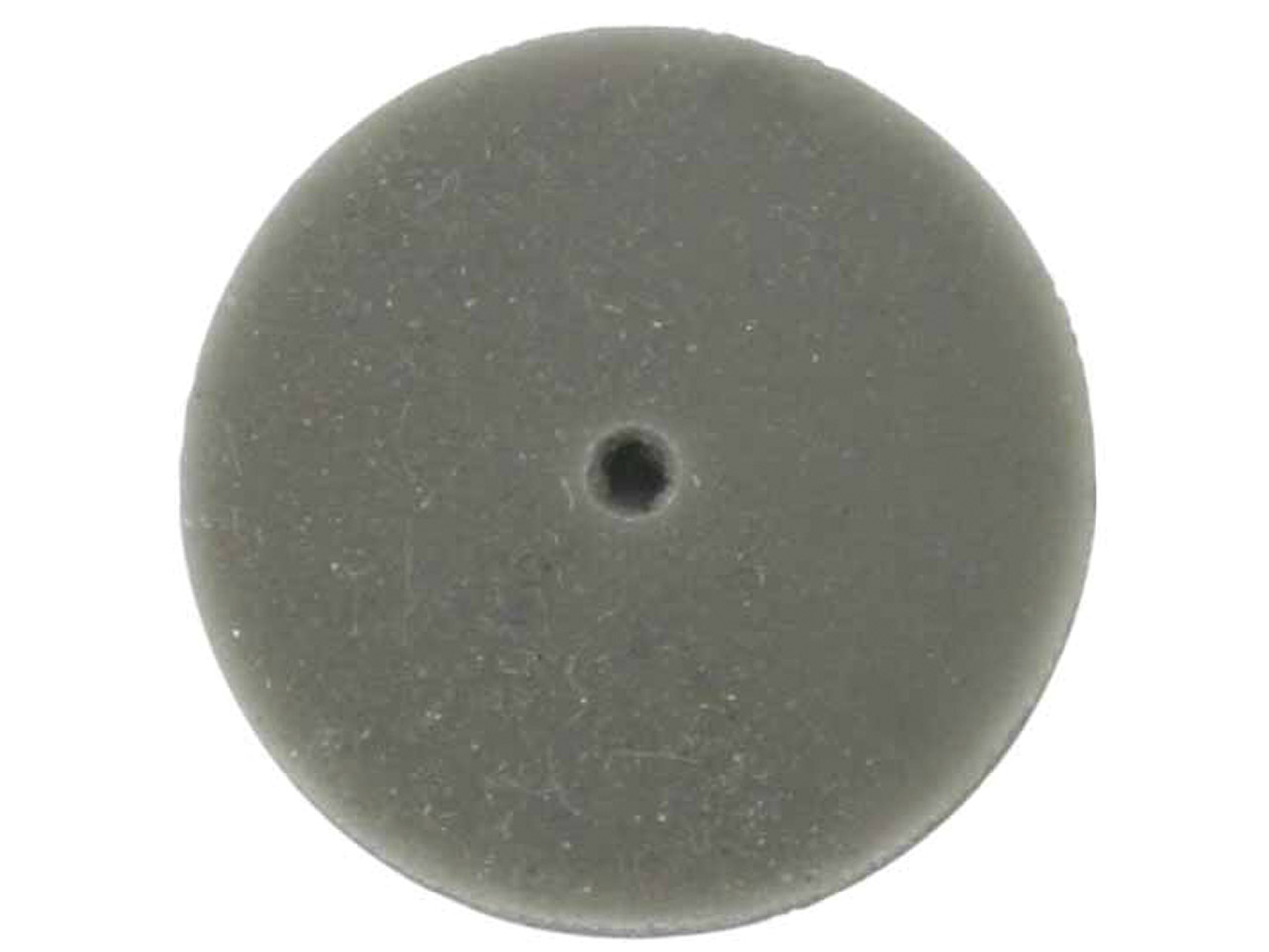 Pumice Wheel 22x3mm Grey/fine