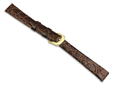 Brown-Croc-Grain-Watch-Strap-18mm--Ge...