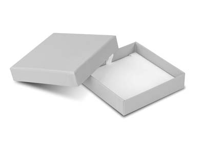 Grey Card Soft Touch Universal Box