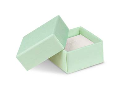 Pastel-Green-Card-Earring--Small---Un...