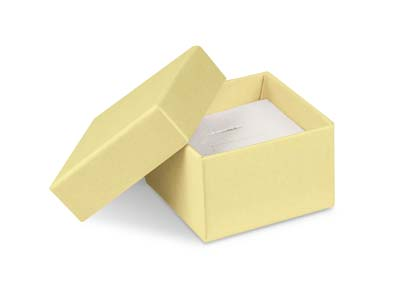 Pastel-Yellow-Card-Ring-Box