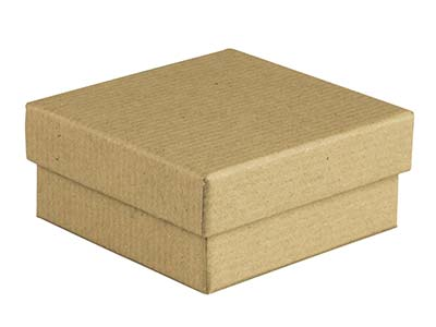 Kraft Recycled Universal Box Medium