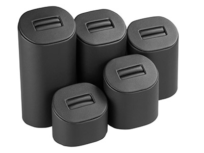 Black-Leatherette-5-Piece-Ring-Set