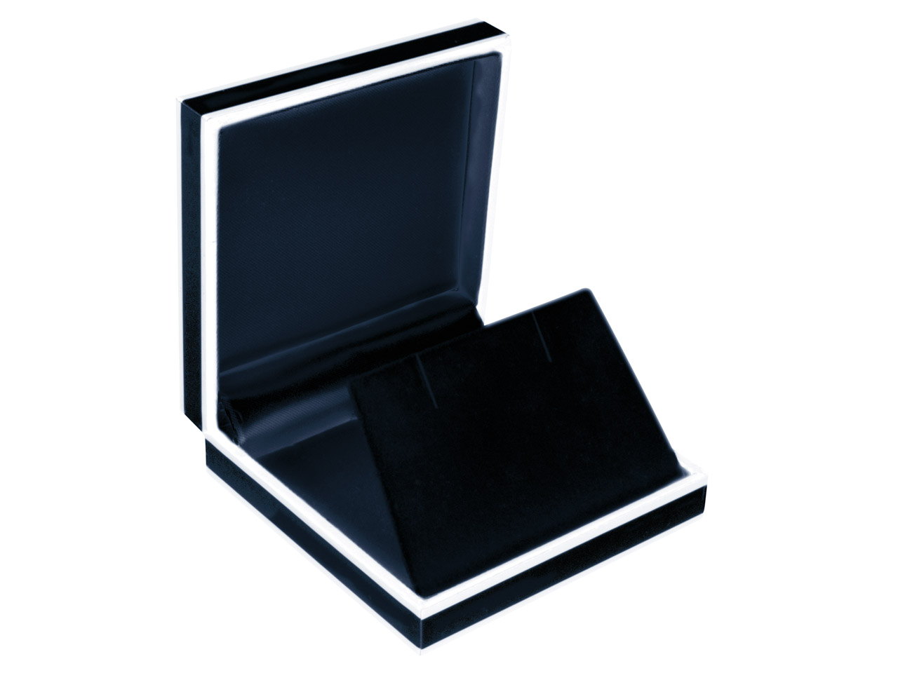 Black Monochrome Universal Box