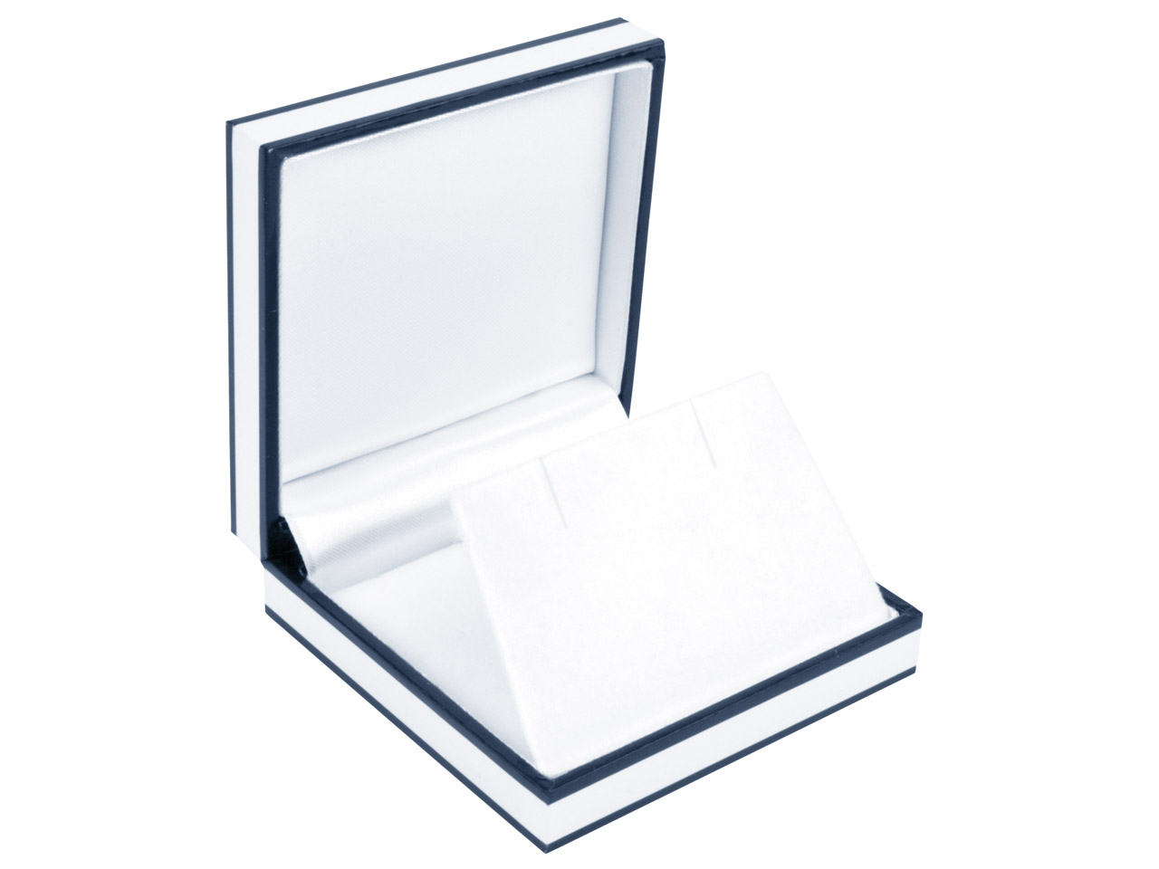 White Monochrome Universal Box