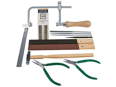 Beginners Tool Kit