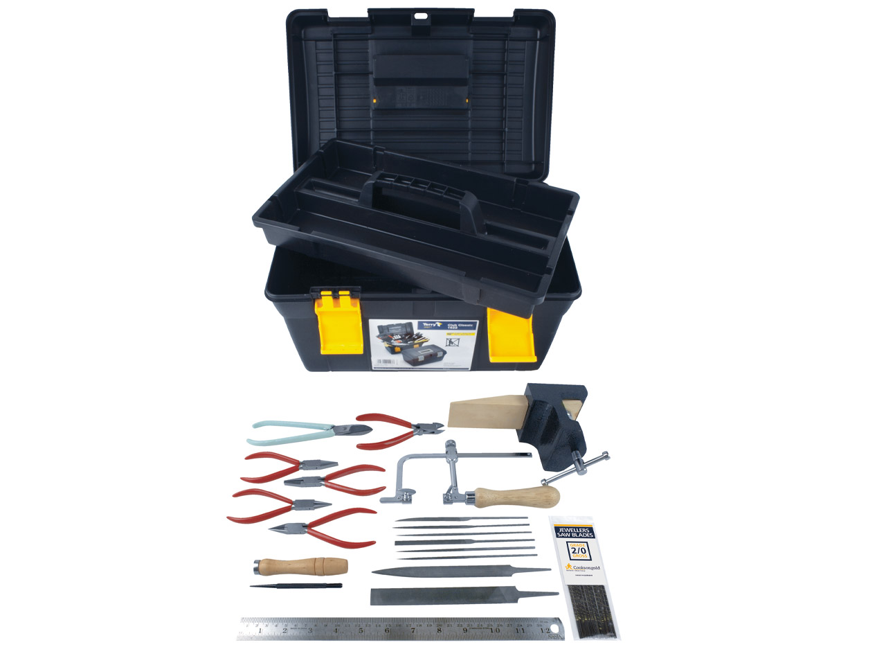 Workbench Tool Kit