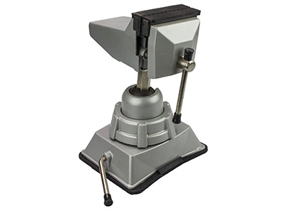 Suction Bench Vice