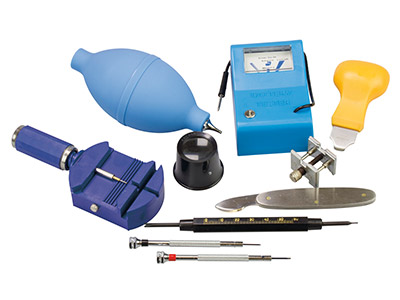 Explore All Our Watchmaking Tools