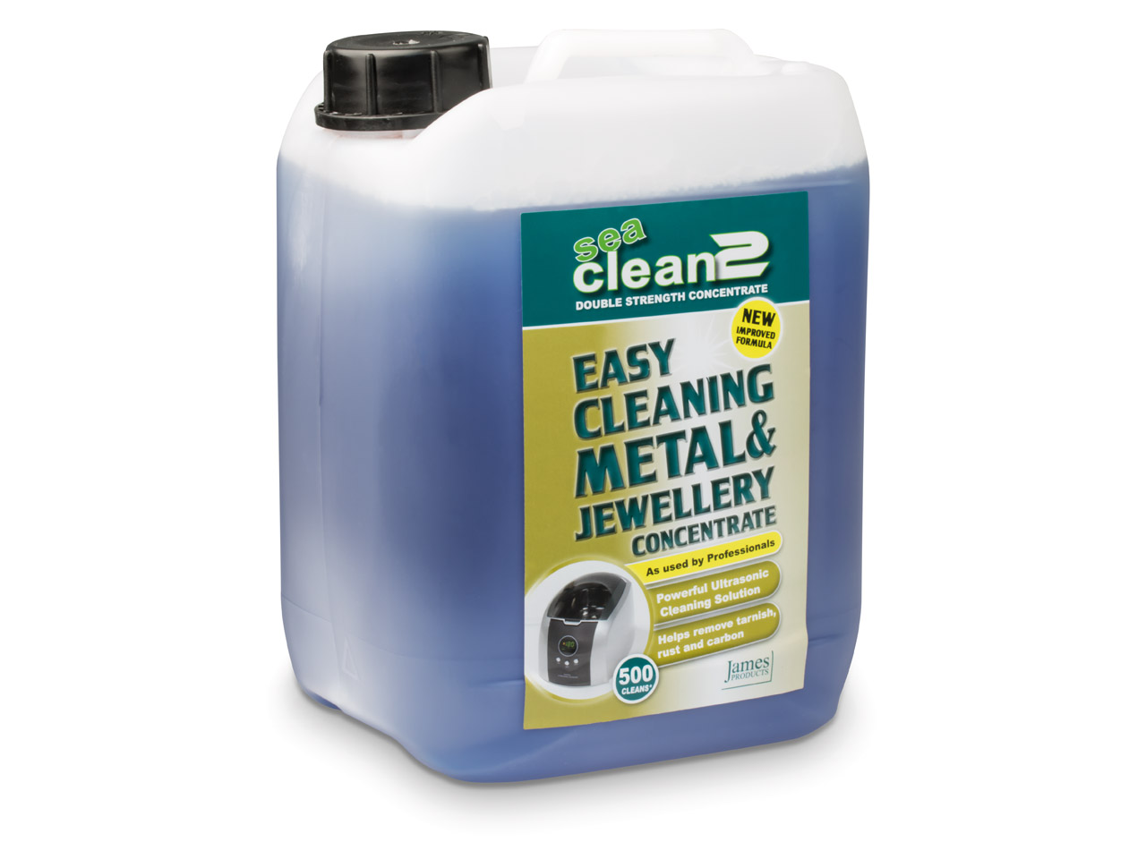 Sea Clean Concentrate 5 Litre      Courier Only