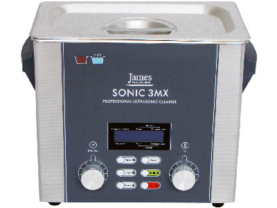 Sonic 3mx Ultrasonic 3ltr Tank