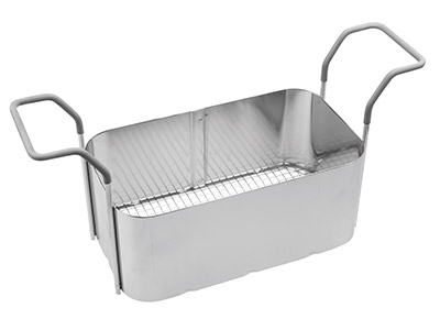 Elma Ultrasonic Basket For S40h