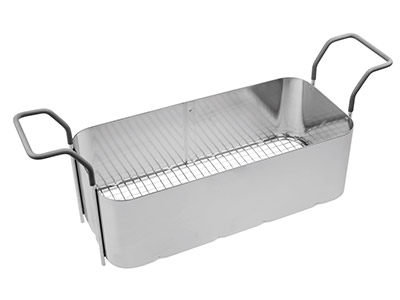 Elma Ultrasonic Basket For S60h
