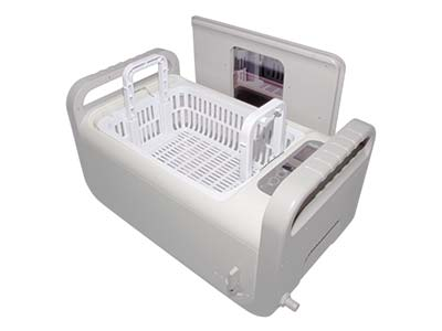 Ultra 9050 Touch Screen Ultrasonic Cleaner 7.5 Litre